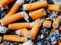 Peers Against Tobacco: Cigarette Butts Pick Up