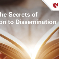 Innovation to Dissemination: Tips to Turn Your Educational Innovations into Scholarship