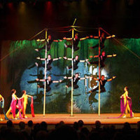 Arts on Stage: The Peking Chinese Acrobats