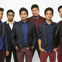 A Night of A-capella with The Filharmonic