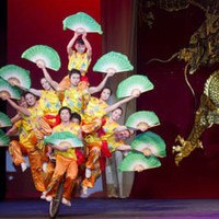 CANCELLED--Arts on Stage: The Peking Chinese Acrobats