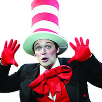 Arts on Stage: Dr. Seuss' The Cat in the Hat