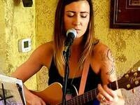 Acoustic Indie Jams with Mari Giselle - live music @ Eternal Wines