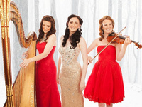 """A Celtic Christmas"" with Affinití @ Gesa Power House Theatre"