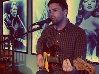 Jams By Caden Mayfield - live music @ Eternal Wines