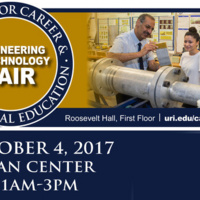 Engineering & Technology Career Fair
