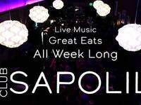 Whiskey Creek Band - live music @ Sapolil Cellars
