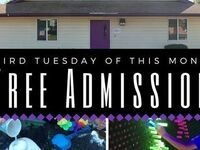 Free Admission Day @ Walla Walla Children's Museum
