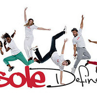 Arts on Stage: Sole Stepz LIVE!