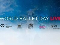 World Ballet Day Live @ The Dance Center of Walla Walla