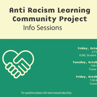 Anti-Racism Learning Community Project