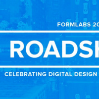 Formlabs NYC Roadshow 2017