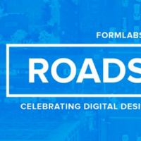 Formlabs NYC Roadshow 2017: Prototyping + Iterative Design