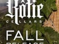 Fall Release Weekend @ Rotie Cellars