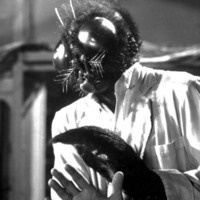 Creature Double Feature: The Fly & The Invisible Man