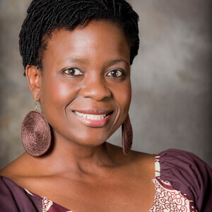 The Shirley Graham and W.E.B. Du Bois Lecture- Professor Dianne Stewart '90