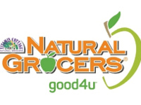 Natural Grocer's Demo Day at the Farmer's Market