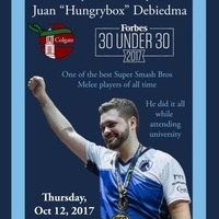 "CSC Presents: Forbes 30-Under-30 Juan ""Hungrybox"" Debiedma Guest Lecture"
