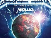 Blistered Earth - Metallica Tribute Band @ Club Sapolil