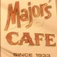 The Major's Cafe