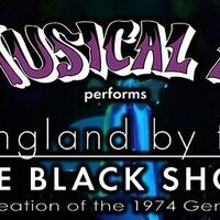 "The Musical Box ""The Black Show"""