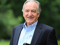 Senator Tom Harkin - Delivering a Healthy Future: Making Public Health Policy in the 21st Century