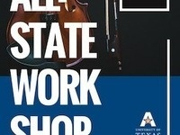All-State String Clinic