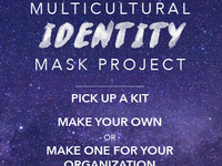 Multicultural Identity Mask Project