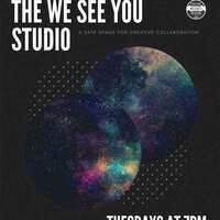 The We See You Studio: A Safe Space for Creative Collaboration