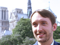 Olivier Latry, Guest Organist
