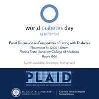 National World Diabetes Day