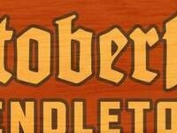 Oktoberfest Pendleton @ Pendleton Round-Up Rodeo Arena