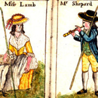 Early Modern British History with Susannah Ottaway