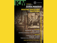 "Saree Makdisi, ""Making England Western"""