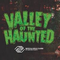 Valley of the Haunted