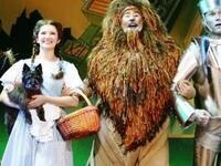 The Wizard of Oz @ Leaving from Walla Walla Community College