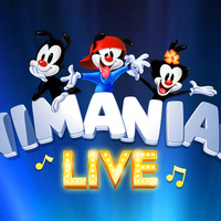 Animaniacs Live