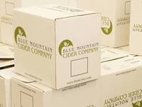 Fall Case Blowout Sale @ Blue Mountain Cider Company