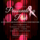2nd Annual: Passionately Pink