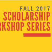 Recommendation Letters Workshop for Scholarships and More