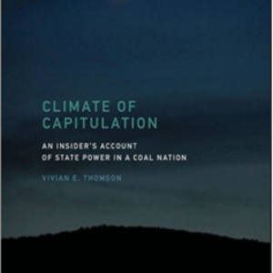 Climate of Capitulation Book Reading and Signing