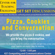 The Art of Mentoring Undergraduate Research Projects (A Pizza, Cookies and Conversation Lunch for Grad Students, TAs, and Future Educators)