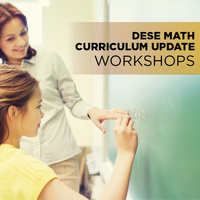 Heart of MO RPDC - DESE Math Curriculum Update Workshops