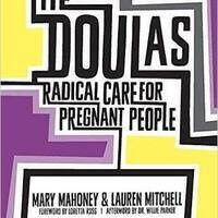 Abortion Doulas and Beyond: The Doulas Book Talk