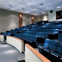 Janet M. Daley Library Lecture Hall