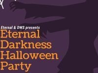 Eternal Darkness Halloween Party @ Eternal Wines