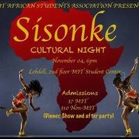 African Cultural Night