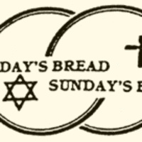 Saturday's/Sunday's Bread