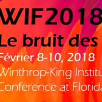 The 2018 Women in French Conference