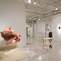 DOCUMENTED : Rinehart School of Sculpture Fall Exhibition